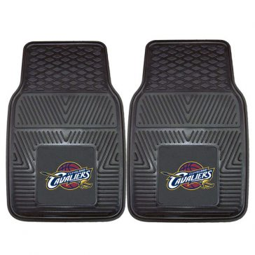 Sexy Cavs Car Mats are Doubly Practical!