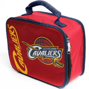 Cleveland Cavaliers The Northwest Company Sacked Lunch Box