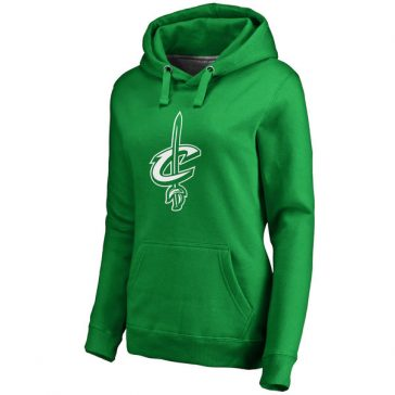 The Luck of the game- Super cute St Patty's hoodie!