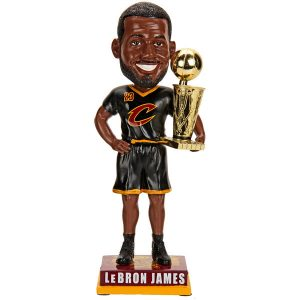 LeBron James Cleveland Cavaliers 2016 NBA Finals Champions Bobblehead