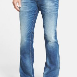Zathan Bootcut Jeans by Diesel
