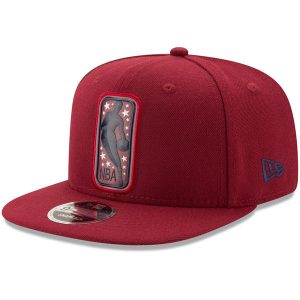Men's Cleveland Cavaliers All-Star Game Team Sided Snapback Adjustable Hat