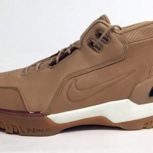 "NIKE AIR ZOOM GENERATION ""VACHETTA TAN"""