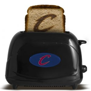 NBA Cleveland Cavaliers Toaster